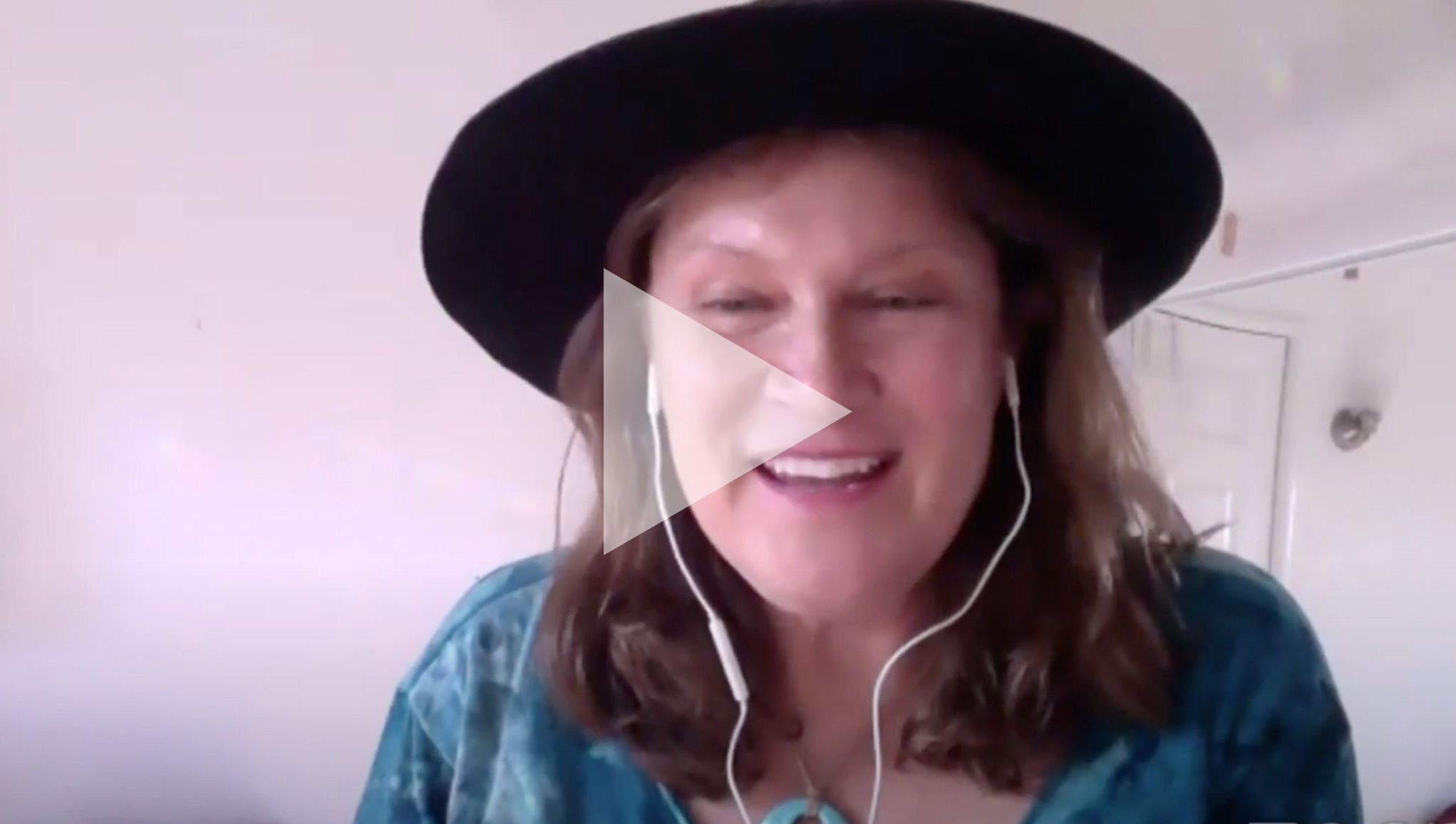 Shamanic Vision Pilgrimage: Entering Non-Ordinary Knowing - Video